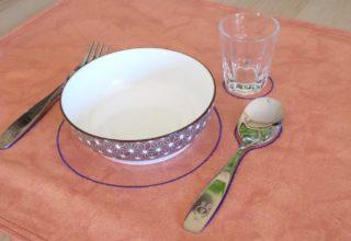 Alimentación bajo la visión Montessori