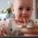 Baby Led-Weaning 6-12 meses